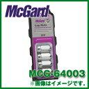 マックガード タフナット 4個セット MCG-64003 M12×1.25 21HEX テーパーナット ※ロックナットではありません。