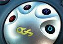 【プリウスα(ZVW40/41)】OGSインテリジェンス ポジション スイッチ【シルバー】☆シフトチェンジをボタン操作で行えるようになる