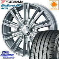 YOKOHAMA ヨコハマ BluEarth-GT AE51 ブルーアース サマータイヤ 195/45R16 WEDS ジョーカーアイス ホイールセット 4本 16インチ 16 X 6 +50 4穴 100