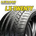 LEXANI TIRES LX-TWENTY ���ޡ������� 285/35R22���ޡ������� 4�ܥ��å� ������Τ� 22�����