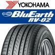 4本セット価格YOKOHAMA ブルーアース RV RV-02 215/65R16