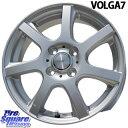 ブリヂストン ブリザック VRX2 スタッドレスタイヤ 175/65R15WEDS ヴォルガ7 VOLGA7 在庫限定 4本セット 15インチ 15 X 5.5 50 4穴 100