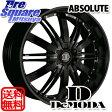 DEMODA Absolute 22 X 9.5 +35 6穴 139.7NEXEN ROADIAN H/P 305/40R22