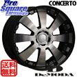 DEMODA Concerto【コンチェルト】 24 X 10 +35 6穴 139.7NEXEN ROADIAN H/P 305/35R24