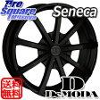 DEMODA Seneca 20 X 8.5 +45 5穴 114.3YOKOHAMA GEOLANDAR I/T-S G073 265/50R20