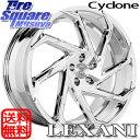 TOYOTIRES е╚б╝ешб╝ е╫еэепе╗е╣ C1S PROXES е╡е▐б╝е┐едеф 245/35R20 LEXANI(еье░е╢б╝е╦) CONCAVE Cyclone е█едб╝еые╗е├е╚ 4╦▄ 20едеєе┴ 20 X 8.5 +45 5╖ъ 114.3