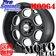 MOTO metal MO964 20 X 9 +18 6穴 139.7YOKOHAMA GEOLANDAR I/T-S G073 265/50R20