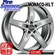 OZ Monaco-HLT 20 X 8 +35 5穴 114.3ブリヂストン ブリザック VRX 245/40R20