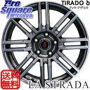 KENDA ケンダ VEZDA ECO KR30 サマータイヤ 215/50R17阿部商会 TIRADO DELTA 在庫限定 ホイール 4本セット 17インチ 17 X 7 +53 5穴 114.3