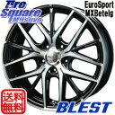TOYOTIRES トーヨー トランパス ML ミニバン TRANPATH サマータイヤ 225/50R18 BLEST Eurosport MX Betelg ホイールセット 4本 18インチ 18 X 7 +46 5穴 114.3