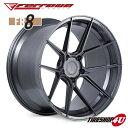 20インチ 【Ferrada wheels Forge-8 FR8】20×10.5J【PCD:5/112・5/114.3・5/120・5/130】【color:...