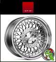 19インチ【Ispiri Wheel CSR3】19×8.5J 5/120 +45 HUB:72.56φ【Silver Machined(シルバーマシンド)】【1985】【イスピリホイール】【新品アルミホイール1本価格】正規輸入品【JWL適合品】【スタンス】BMW E46/E90/91/92