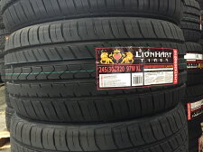 新品ラジアルタイヤライオンハートLH5235/30R22インチ【サマータイヤ】【LIONHARTTIRES】【LH-Five】『単品』