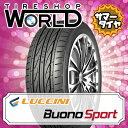 ヴォーノ スポーツ 245/30R20 97Y XL LUCCINI ルッチーニ Buono Sport 『2本以上で送料無料』 20インチ 単品 1本 価格 サマータイヤ
