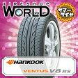サマータイヤ 165/55R14 72V ハンコック(HANKOOK) ベンタス V8 RS H424 HANKOOK HANKOOK VENTUS V8 RS H424 サマータイヤ 単品 1本 価格