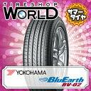 ヨコハマ ブルーアース RV02 205/60R16 92H サマータイヤ 新品 1本価格 『2本以上ご購入で送料無料』