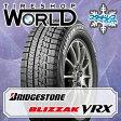 『2015年製』155/65R14 スタッドレス 単品1本 ブリヂストン(BRIDGESTONE) ブリザック(BLIZZAK) VRX スタッドレスタイヤ 単品 1本 価格