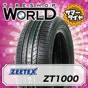 165/70R13 79T ZEETEX е╕б╝е╞е├епе╣ ZT1000ZT1000 ▓╞е╡е▐б╝е┐едеф├▒╔╩1╦▄▓┴│╩б╘2╦▄░╩╛хд┤╣╪╞■д╟┴ў╬┴╠╡╬┴б╒