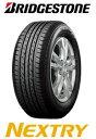 BRIDGESTONE ブリヂストン NEXTRY ネクストリー 155/65R14 75S 軽自動車 新品タイヤ