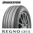 BRIDGESTONE REGNO GRVII 225/60R17 99H ブリヂストン レグノ GRV2
