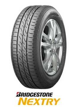 BRIDGESTONE ブリヂストン NEXTRY ネクストリー 215/65R16 98H(タイヤ単品1本価格)