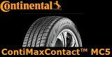 Continental ������ͥ� ContiMaxContact MC5 205/55R16 91V ��0722retail_coupon��