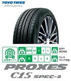 �ȡ��衼 �ץ?���� TOYO PROXES C1S SPEC-a 215/55R17 98W C1S ���ڥå�a