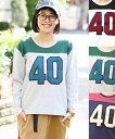【70%OFF】ナンバー40 Tシャツ fwcbc186 /チチカカ公式 TITICACA エスニック アジアン トップス ロゴ カジュアル【あす楽】