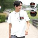 【SALE】 Tシャツ メンズ 半袖 綿 USAコットン ポケットTシャツ トップス 刺繍 夏 エスニック アジアン ネイティブ チチカカ公式 TITICACA / ネイティブリメイク刺繍Tシャツ miscbd625
