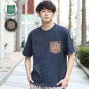 【WEB限定★SALE】 Tシャツ トップス メンズ men...