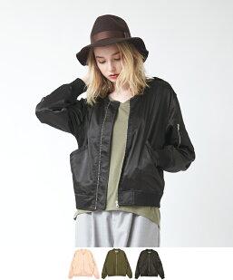 MA-1ライトジャケット