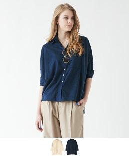 ヘムシャツ