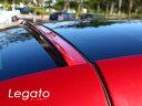 FYRALIP フォード マスタング 5代目 クーペ 2005-2014 (H17からH26) 塗装済 Legatoルーフポイラー【___OCS】