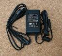 海外/国内 スイッチング ACアダプター STD-15026 15V 2.6A DCプラグ(外形5.5mm内径2.1mm)