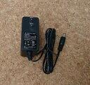 海外/国内 スイッチング ACアダプター STD-15016U 15V 1.6A