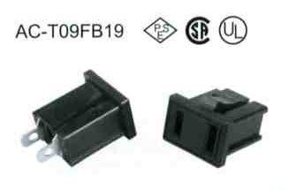 EDK エコー電子 AC-T09FB19 (AC...の商品画像