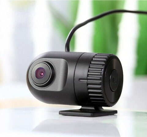 【ドライブレコーダー】 高画質 常時録画 超小型 カーカメラ エンジン連動 720p ◇