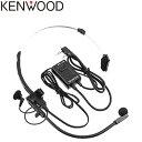 KENWOOD/ケンウッド ヘッドセット(VOX/PTT付き) HMC-3(G) UBZ-LP20/LP27対応