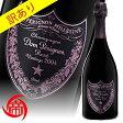 【訳あり】ドンペリニヨン ロゼ 2004 750ml ラベルダメージ有り 正規 ボトルのみ《帝国酒販》