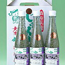 秋田県産 じゅんさい小瓶(300cc-250g)3本入