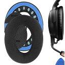 Geekria イヤーパッド 冷却ジェルパッド Bose QC35, QC35 ii, QC2 QC15 QC25, AE2, AE2i, AE2w, SoundTrue, SoundLink Around-Ear ヘッドセット 対応 交換 用 ヘッドセット 交換用 ヘッドホンパッド 冷却ジェルクッション