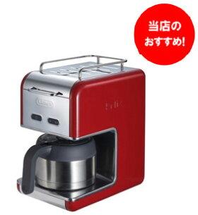 デロンギ・ドリップコーヒーメーカー プレミアム