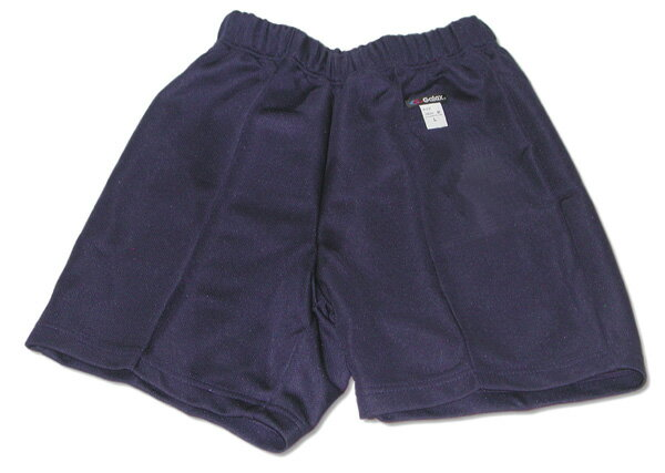 【体操服】クォーターパンツ(ポケット付き)[サイズ:5L]