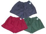 已使用以及学校运动短裤!裤 - 短裤 - Kankokara尺码:S?当地雇员][【体操服】カンコーカラー短パン[サイズ:S〜LL]]
