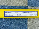 TIG溶接棒TIG308、TG-S308適合1.6mm、長さ1メートル、5kg