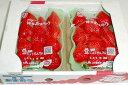 福岡産 イチゴ「博多あまおう」大粒2パック入り箱赤い、丸い、大きい、うまい!軟弱商品のため「ヤマト便」の利用となります