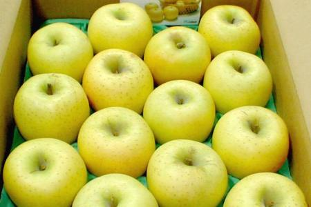 ... Apple crisp texture, sweetness, full-bodied but there is. Yellow