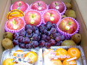 【父の日/フルーツ】果物屋さんの旬のフルーツセット 約4kg...