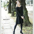 *SALE*【malety マレティー】 tocco closet winter collection【VERY12月号掲載アイテム】