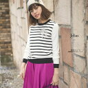 【jelias ジェリアス】A Wonderful Time カタログ垣内彩未さんはアイボリーを着用